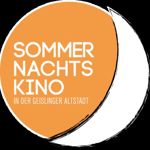 SOMMERNACHTSKINO in der Geislinger Altstadt